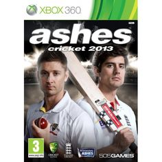 Ashes Cricket 2013 (Xbox - 360)