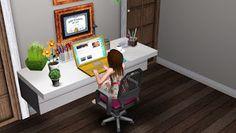 The Sims Screenshots®: Família Fultz #47 - Segundo netinho 👧👶 + Mudança...