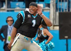 Doug Williams on Cam Newton: 'The team loves him. The Fans love him. And the city loves him.'