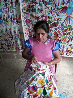 Artesanas mexicanas Www.artesaniasmarymar.com