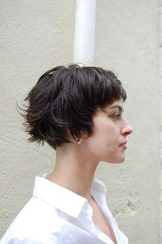 Impressive Short Hair Styles: Short Hair Cuts for Women