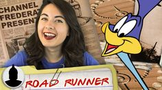 The Looney Tunes Theory - Is Road Runner CEO of ACME? - Cartoon Conspira...
