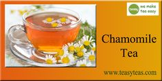 Chamomile Tea Benefits, Sleep, Fruit, Drinks, Bed, Desserts, People, How To Make, Drinking