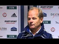 HJK TV: Press conference HJK - IFK Mariehamn 3-1