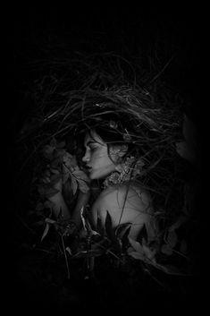 "sunlight-on-skin: "" ☂ Dark network ☂ "" Fantasy Photography, Fine Art Photography, Portrait Photography, Dark Fantasy Art, Dark Art, Wattpad Book Covers, Goth Art, Book Aesthetic, Dark Beauty"