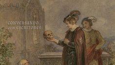 Foto da capa: Hamlet.