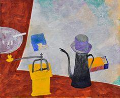 金山康喜のパリ―1950年代の日本人画家たち : KANAYAMA Yasuki in Paris - Japanese Painters in the 1950s :神奈川県立近代美術館<葉山館>