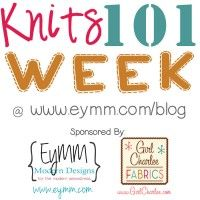 Knits 101 Week Round-Up, Winners & Sewing with Knits Tips   Everything Your Mama Made & More