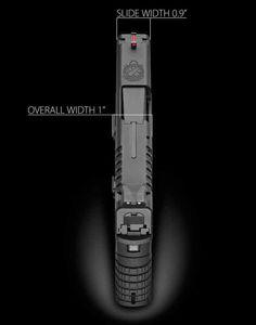 Springfield Armory XDS Single Stack .45ACP Micro