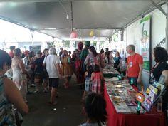 Festival literatura