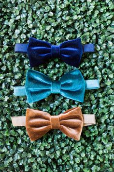Ways to Incorporate Velvet into Your Wedding: The Hottest Trend for the Coming Seasons! Image: 24