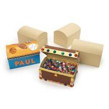 Decorate Your Own Papier-Mache Treasure Chests - Set of 12 - http://goshoppins.com/arts-crafts-sewing/craft-supplies/paper-paper-crafts/papier-mache-supplies/decorate-your-own-papier-mache-treasure-chests-set-of-12/ -    Decorate Your Own Papier-Mache Treasure Chests – Set of 12 Customer Reviews  Price:        A craft project that kids will treasure!     OR                Product Reviews  Product Reviews         Customer Reviews  There are no customer reviews for this i