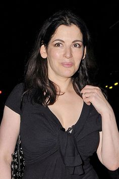 Nigella Lawson Without Makeup