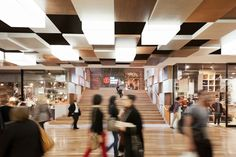 Melbourne Central by ARM Architecture