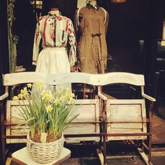 #newcollection #spring15 #pausemilano #ozanam7 #vintage