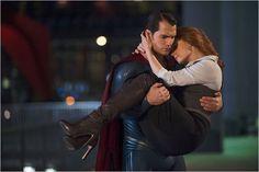 Batman Vs Superman - A Origem da Justiça : Foto Amy Adams, Henry Cavill