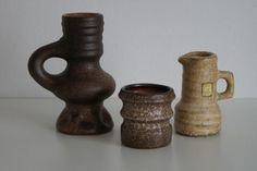 Vest Gouda ceramics