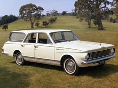 1963-1964 AP5 Regal Safari