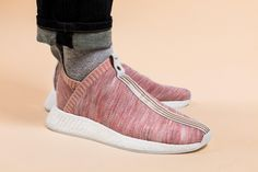 155ce3d3b Adidas Originals x Kith x Naked - NMD City Sock 2 Nmd City Sock