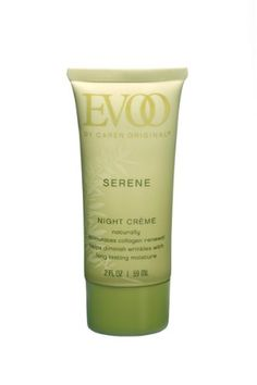 Caren Original EVOO Antiwrinkle Night Creme Serene 2 Ounce ** Want to know more, click on the image.
