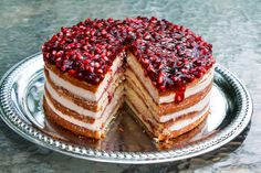 hoe een mooie foto trekken van een taartje