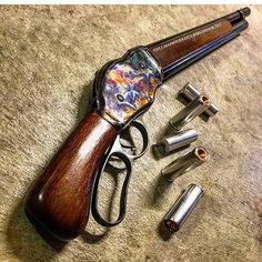 504 отметок «Нравится», 2 комментариев — GunsBlazingfan (@gunsblazingfan) в Instagram: « @illmanneredgunrunner707»