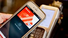 Setup Apple Pay with easy step and pay for goods
