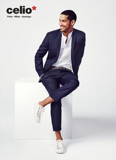 www.celio-chile.cl #outfit #menswear #celiochile Men Clothes, Spring Summer 2015, Chile, Acting, Menswear, Outfits, Design, Fashion, Spring Summer