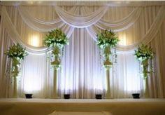 Nuevo diseño de lujo de la decoración de oro de la boda del Swag Decoración de la boda cortina Backdrop3 * 6M-in Eventos y Fiesta de Hogar y Jardín en Aliexpress.com | Alibaba Group
