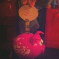 My easter gifts for nieces nephews gifts for kids i am always looking fir ideas for gifts for my nieces and nephews who prefer money that are cute and fun this one i found pig at walmart 5 and taped negle Image collections