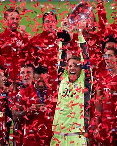 Unstoppable. @fcbayern. 🏆🏆🏆🏆 #ReadyForSport #Football #Soccer #adidasFootball Adidas Football, Football Soccer, Art, Art Background, Kunst, Performing Arts