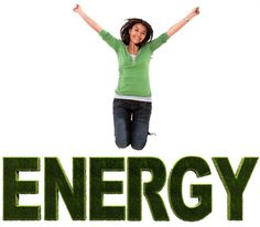 » Get Your Energy Back Now