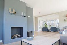 Living Room Decor, Living Spaces, Living Area, Home Fireplace, Living Room Inspiration, Luxury Living, Home Renovation, Colorful Interiors, Home Interior Design