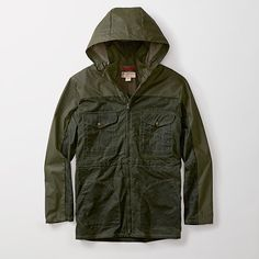 www.Filson.com | Light Cruiser - Soy Wax