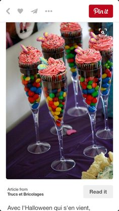 Fun Decoration For Teen Birthday Party - Party Time! - Fun Decoration For Teen Birthday Party - 13th Birthday Parties, Birthday Party For Teens, Sweet 16 Birthday, 18th Birthday Party Ideas For Girls, Teen Girl Birthday, Birthday Sweets, 18th Birthday Cake, Teen Birthday Cakes, Girl Birthday Cupcakes