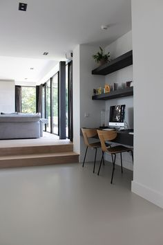 Office Decor Professional Interior Design is unconditionally important for your ., Office Decor Professional Interior Design is unconditionally important for your . Small Office Design, Office Interior Design, Home Office Decor, Office Interiors, Home Decor, Office Designs, Office Ideas, Living Room Flooring, Home Living Room