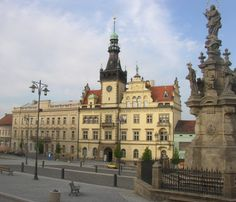 Travel with Me: Kladno | Art,Parks,Steel and Great Ice Hockey in a...
