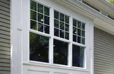 Elegant Harvey Basement Windows