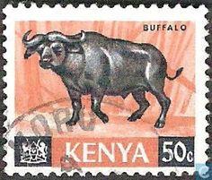 keniaanse postzegels afbeeldingen - Google zoeken