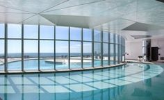 I want to stay at new Revel next time in Atlantic City and hang out at this pool!