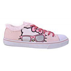 Hello Kitty Iris Sneakers Light Pink