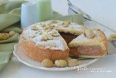 Vale Cucina e Fantasia Oreo Cheesecake, Sweet Cakes, Sweet Desserts, Pistachio, Gelato, Nutella, Almond, Bakery, Food And Drink