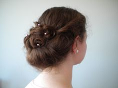 gibson girl hair waitress hairstyles and victorian hairstyles