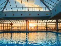 Indoor pool Magic Cristal Park Hotel | Charming hotel in the centre of Benidorm