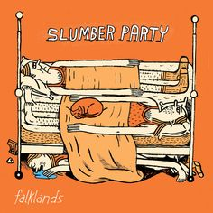 Josh Holinaty - Slumber Party