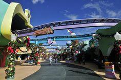 Universal Studio, Orlando, FL, USA