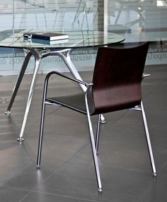 Ikara #Chairs #Office #Actiu Office Environment, Reception Areas, Office Furniture, Conference Room, Receptions, Offices, Products, Meeting Rooms