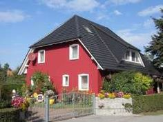 Ferienwohnung Wieck am Darss: Ostsee - Ferienwohnungen - Halbinsel Darss