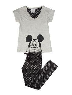 ⏰Pijamas Cute Pijamas, Pijamas Women, Cute Sleepwear, Sleepwear & Loungewear, Lazy Day Outfits, Cute Summer Outfits, Pajama Outfits, Disney Outfits, Cute Pjs