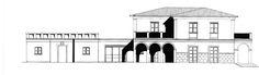 Μονοκατοικία στη Βουλιαγμένη - Παράδοση, Τυπολογία, Εξέλιξη. Nikolas Dorizas Architect Architettura IUAV Venezia Tel: +30.210.4514048 Address: 36 Akti Themistokleous – Marina Zeas, Piraeus 18537 Arch, Floor Plans, Longbow, Wedding Arches, Floor Plan Drawing, Bow, House Floor Plans